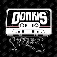 Donkis Sessions (CD1)