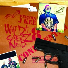 What Da Streets Need 8 (CD1)