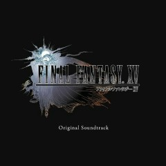 FINAL FANTASY XV Original Soundtrack CD4