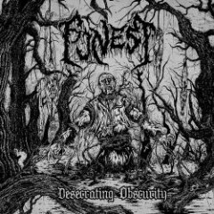 Desecrating Obscurity - Funest