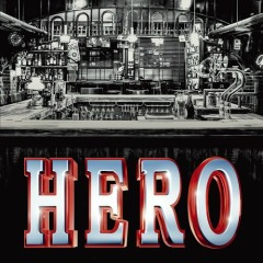 HERO 2015 Theatrical Edition Original Soundtrack