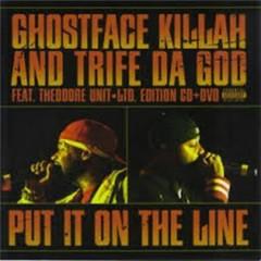 Put It On The Line (CD1)