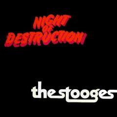 Night Of Destruction (CD6)
