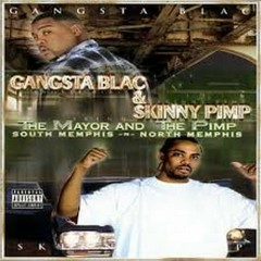 The Mayor And The Pimp - Gangsta Blac