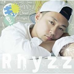 もっとギュッ (Motto Gyu)  - Rhyzz