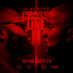Cross The Line 2 (CD1)