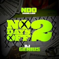 No Days Off 2 (CD2)