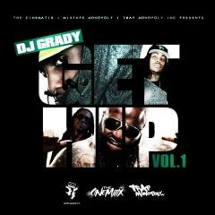 Get Hip (CD1)