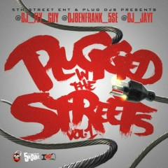 Plugged In The Streets (CD1)