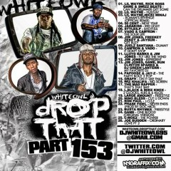 Drop That 153 (CD2)