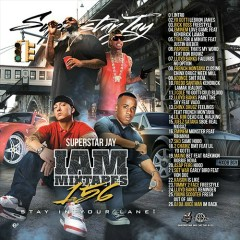 I Am Mixtapes 156 (CD1)