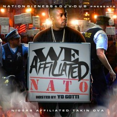 We Affiliated NATO Edition (CD2)