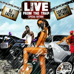 Live From The Trap (CD1)