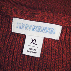XL (Single) - Fly By Midnight