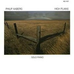 High Plains - Philip Aaberg