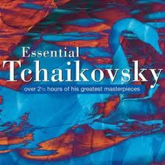 Essential Tchaikovsky CD1