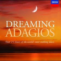 Dreaming Adagios CD1