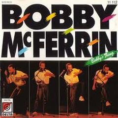 Bobby's Thing - Bobby McFerrin