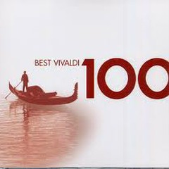 100 Best Vivaldi CD3