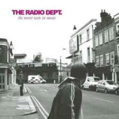 The Worst Taste In Music (Singles) - The Radio Dept