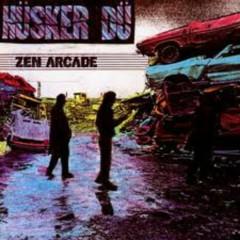 Zen Arcade (CD2) - Hüsker Dü