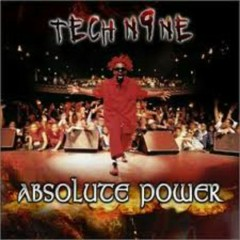Absolute Power (CD1)