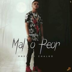 Mal O Peor (Single)