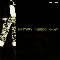 Military Fashion Show