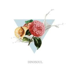 White (Single) - DinoSoul