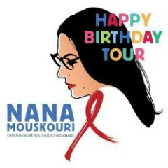 Happy Birthday Tour CD2 - Nana Mouskouri