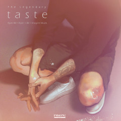 The Legendary Taste (Single) - Ryan
