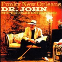 Funky New Orleans (Live)