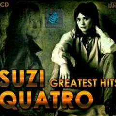 Suzi Quatro: Greatest Hits (CD1) - Suzi Quatro