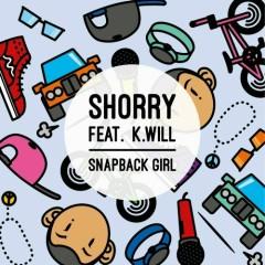 Snapback Girl