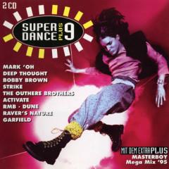 Super Dance (Plus) 9 CD2