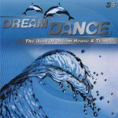 Dream Dance Vol 36 (CD 3)