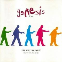 The Way We Walk / The Longs (Volume II)