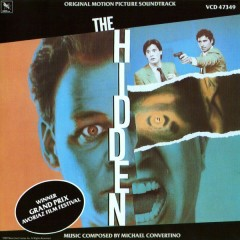 The Hidden OST  - Michael Convertino