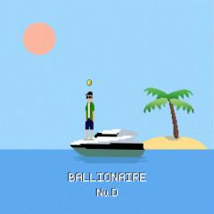 Ballionaire (Single)