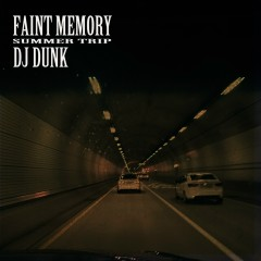 Faint Memory (Summer Trip) (Mini Album)