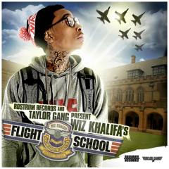 Flight School (CD1)