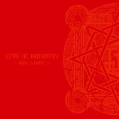 LIVE AT BUDOKAN~RED NIGHT~