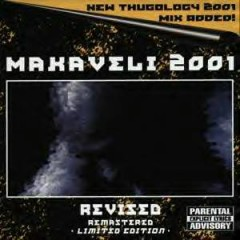 Makaveli 2001 (Revised) - 2Pac