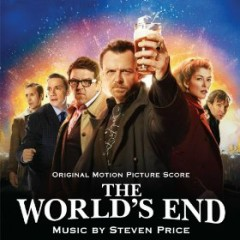The World's End OST (P.2) - Steven Price