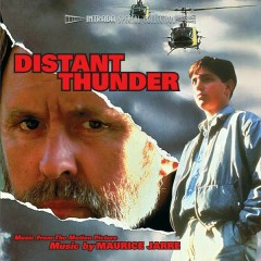 Distant Thunder OST (P.2) - Maurice Jarre