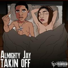 Takin' Off (Single)