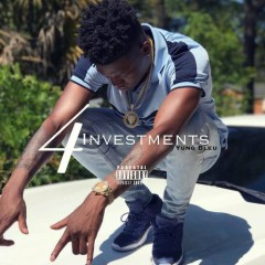 Investments 4 (Mixtape) - Yung Bleu