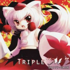 """TRIPLE """"M"""" - Unity-Gain"""