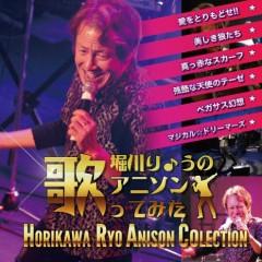 Horikawa Ryo no Anison Utatte Mita