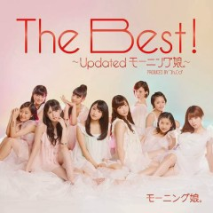 The Best ! - Updated Morning Musume -